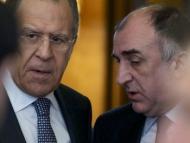 Что Лавров предотвратил на встрече Мамедъярова и Налбандяна?