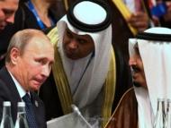 У Москвы не осталось рычагов, а влиять хочется