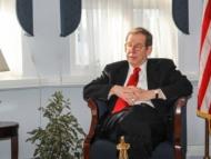 «Шахдениз-2» подпадает под американские санкции?