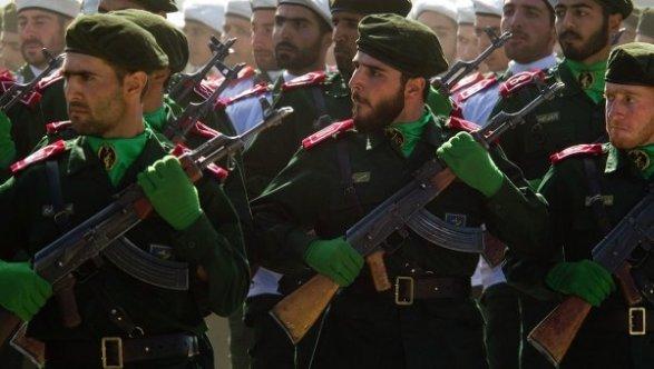 Коалиция воглаве сСША нанесла удар вСирии, есть погибшие