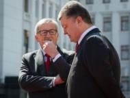 Украина достала Европу