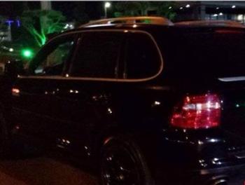 Откуда у сына начальника полиции автомобиль стоимостью в 200 тысяч?