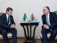 Глава МИД Туркменистана приехал в Азербайджан за деньгами
