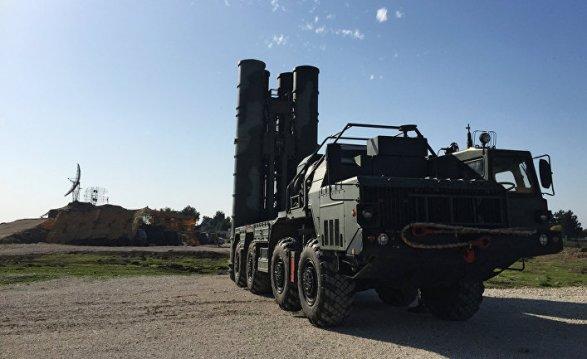 Военные получат С-500 сопозданием