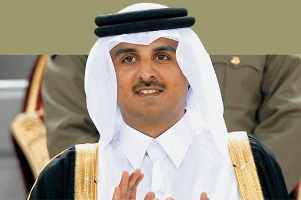 Эмир Катара вуказе ввёл новые меры поборьбе стерроризмом