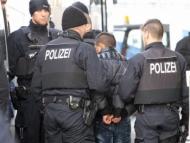 Германия депортирует беглого азербайджанского журналиста