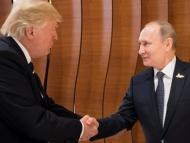 Руками Трампа Россия снова станет великой