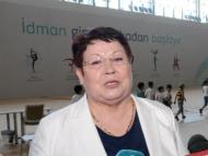 Уголовное дело в связи с автонаездом олимпийской чемпионки в Баку