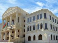 Генпрокуратура о гибели ребенка в Баку
