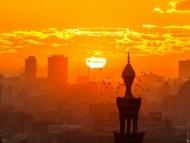 Студенты из Казахстана пропали в Египте