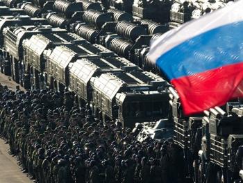 Экс-министр обороны Грузии: «Продвижение армии России – сигнал Азербайджану»