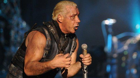 Лобода влюбилась всолиста популярной рок-группы