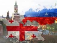 Россия отвечает НАТО из Грузии