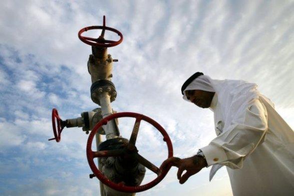 Цена нанефть Brent впервый раз задва месяца поднялась выше $52