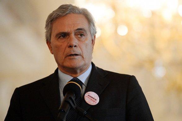 Посол Италии вРФ назвал «референдум» вКрыму «голосованием страны занезависимость»