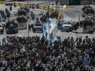 Мировая война может начаться с Венесуэлы