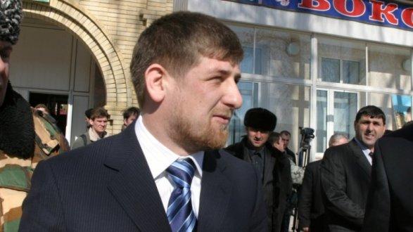 Эмиссар Кадырова разведал обстановку вИерусалиме