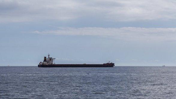 Украина продала два арестованых русских танкера за10,1 млн грн