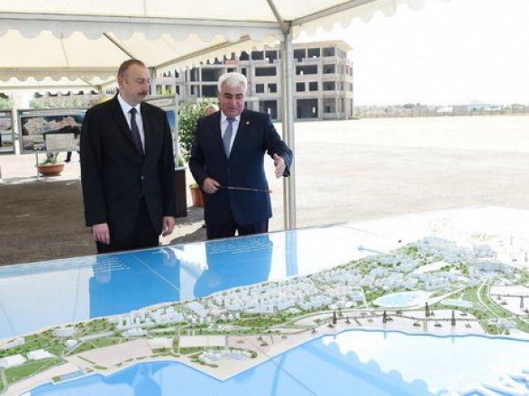 Ильхам Алиев: Государство продолжит оказание поддержки развитию стратегических сфер сельского хозяйства