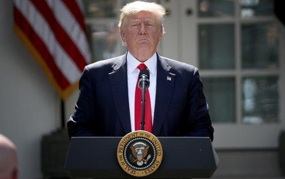 Госдеп: США назвали Конституционную ассамблею Венесуэлы нелегитимным продуктом