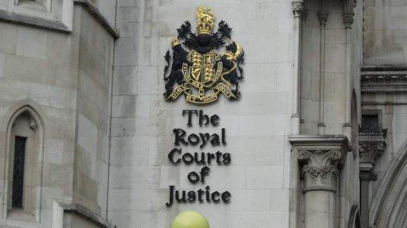 ВБритании членов банды «мушкетеров» приговорили кпожизненному заключению