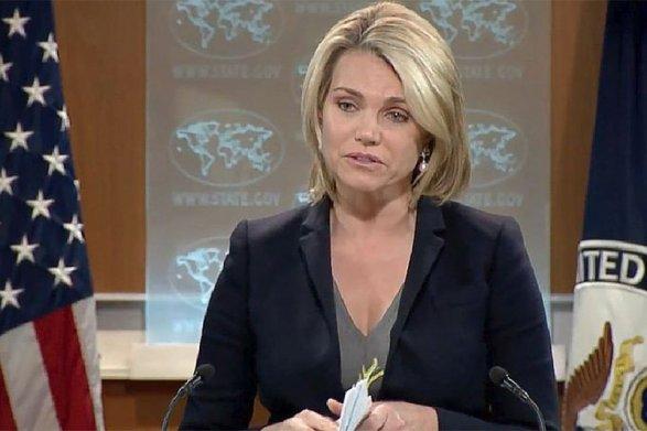 Госдеп призвал Медведева угомониться после слов о«полноценной торговой войне»