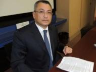 Депутат Ровшан Рзаев призвал к диалогу с армянской общиной Карабаха