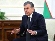 Президент Узбекистана: «Прокуроры – самые большие воры»