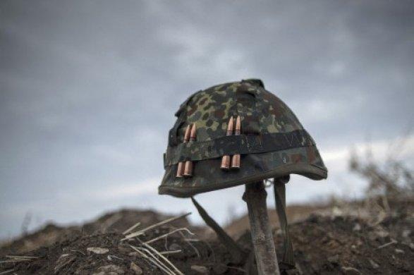 ВКиевской области наполигоне произошел взрыв: 1 военный умер