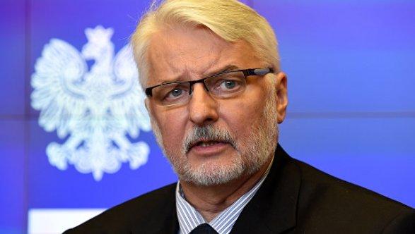 МИД Польши: У Москвы нет никаких намерений вести двусторонний диалог с Варшавой