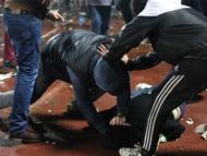 Драка между азербайджанцами и чеченцами