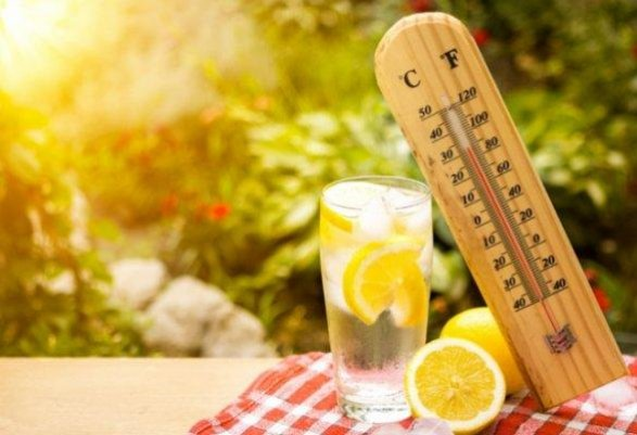 Ссегодняшнего дня жара вАзербайджанской столице  снизится на3