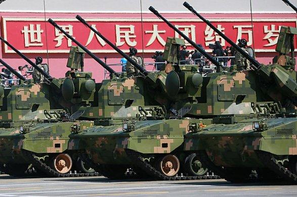 МИД Китая снова призвал Индию вывести войска изТибета