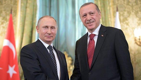 Турция отомстит Российской Федерации затоматы