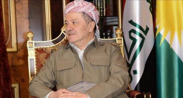 США призвали курдов перенести референдум онезависимости— Ирак