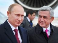 Путина больше не ждут в Ереване