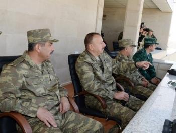 Ара Папян: «Алиев хочет взять Иджеван и Зангезур. И это будет»
