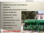 Жалоба фермеров в haqqin.az: «Брат министра взвинтил цены»