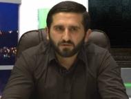 Василий Папава: «Азербайджану нужно быть бдительнее»