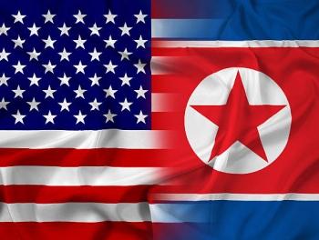 США и Корея в шаге от войны