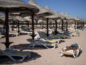 Турист насмерть забил менеджера отеля в Египте
