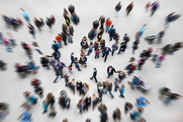 Ученый объявил, что население Земли является «первенцем Вселенной»
