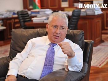 Министр сельского хозяйства: «Я готов к любым проверкам и отвечаю за свои слова»
