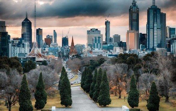 Мельбурн седьмой год подряд признан самым комфортным для жизни