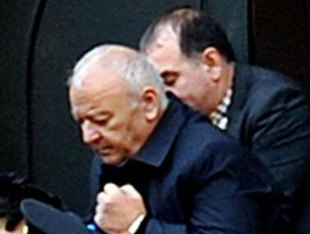 Прокурор потребовал приговорить Акифа Човдарова к 15 годам