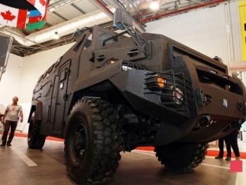 Армяне пытаются сорвать военное соглашение Азербайджана и Канады