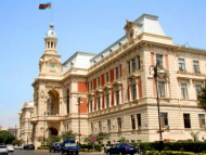 Исполнительная власть Баку о незаконном строительстве в Баку