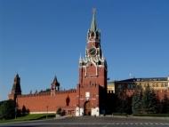 Москва: «Нас бьют, мы крепчаем…»