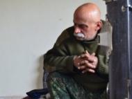 Убитый в Сирии Озанян оказался поклонником Шаумяна и сторонником карабахских сепаратистов