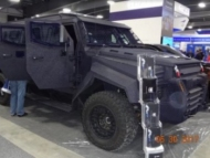 Армения пытается сорвать поставку бронетехники из Канады в Азербайджан